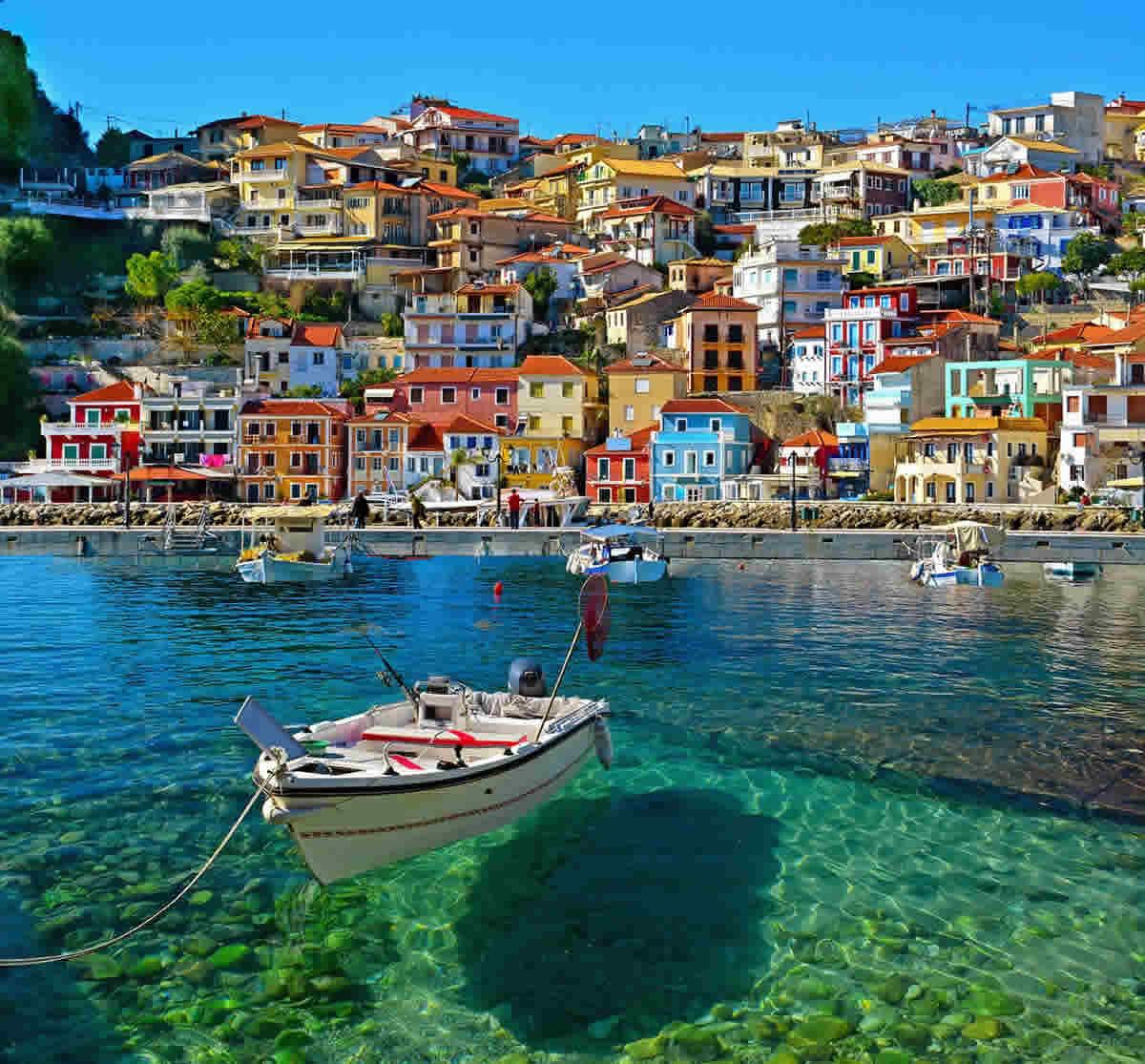 greciapaesaggio